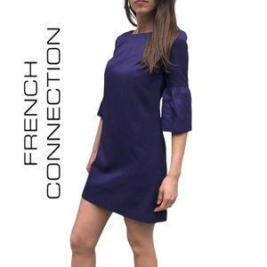 French Connection- Shift Dress
